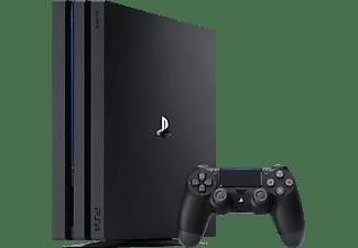 SONY Playstation 4 PRO 1TB refurbished (generalüberholt)