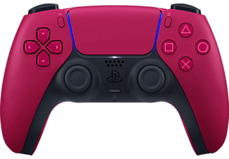 SONY DualSense™ Wireless-Controller Cosmic Red