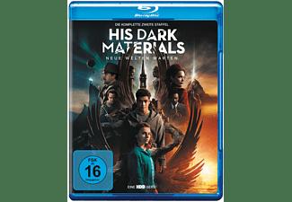His Dark Materials: Staffel 2 Blu-ray