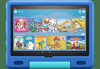AMAZON Fire HD 10 Kids, Tablet, 32 GB, 10,1 Zoll, Sky Blue