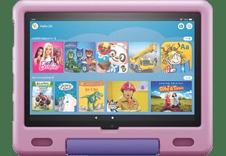 AMAZON Fire HD 10 Kids, Tablet, 32 GB, 10,1 Zoll, Lavender