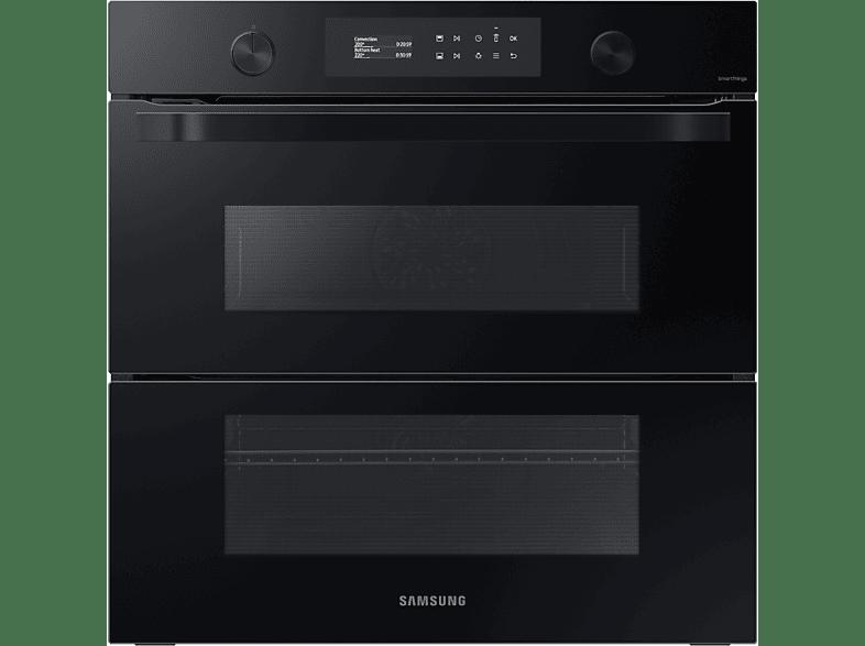 SAMSUNG Multifunctionele oven Dual Cook Flex (NV75A6649RK/EF)