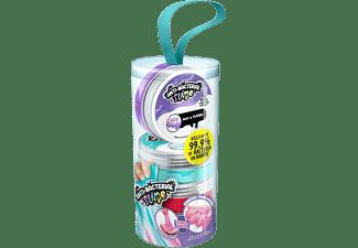 Slime antibacteriano - So Slime Pack 4 Slime Anti Bacterial, Pack de 4 unidades, Antibacterias, Multicolor