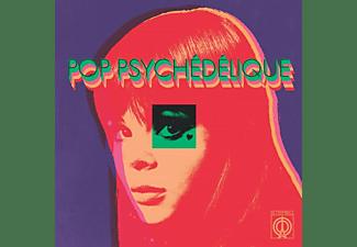 VARIOUS - Pop Psychedelique (French Psych.Pop 1964-2019) [Vinyl]