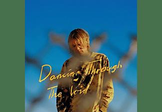 School Of X - Dancing Through The Void [CD]