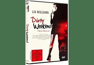 Dirty Weekend - Zur Rache Getrieben DVD