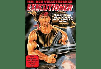 The Executioner-Ich,Der Vollstrecker DVD
