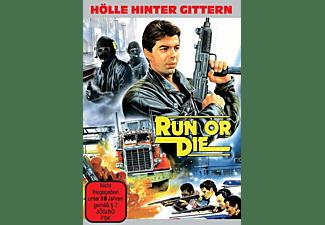 Run Or Die-Hölle Hinter Gittern DVD