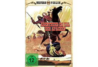 Western Perlen 55: Abenteuer im Tal der Apachen [DVD]