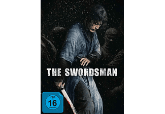 The Swordsman Blu-ray + DVD