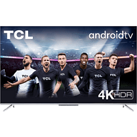 """TV LED 50"""" - TCL 50P715, UHD 4K, HDR, Android TV, Dolby Audio, Google Assistant, Micro Dimming, Smart TV"""