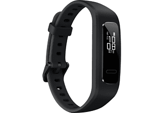 HUAWEI Band 4e Active (AW70-B49), Fitness Tracker, uni, Graphite Black