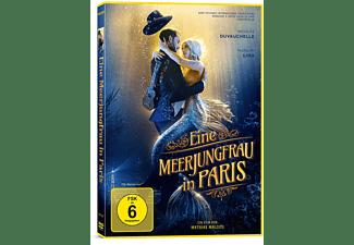 Eine Meerjungfrau in Paris DVD