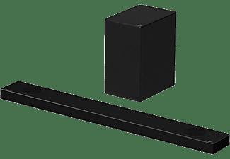 Barra de sonido - LG SP9YA, Hi-Res Audio, Dolby Atmos y DTS:X, Negro