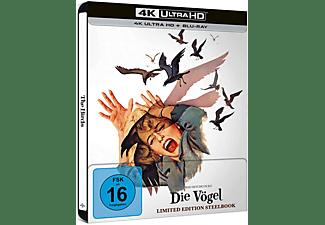 Die Vögel 4K Ultra HD Blu-ray