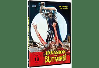 Invasion der Blutfarmer DVD