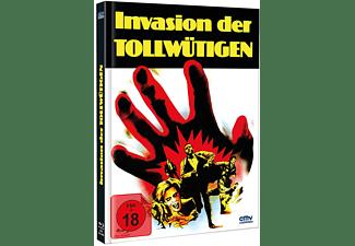 Invasion der Blutfarmer Blu-ray + DVD