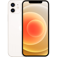 APPLE iPhone 12 128GB Weiß
