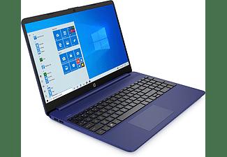 "Portátil - HP Laptop 15s-eq1033ns, 15.6"" HD, AMD 3020e, 4GB, 256GB SSD, Radeon™, W10 Home, Azul índigo"