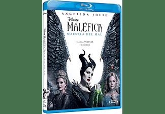 Maléfica: Maestra del Mal - Blu-ray