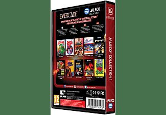 Evercade 15: Jaleco Collection 1