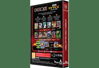 Evercade 13: Atari Lynx Collection 1
