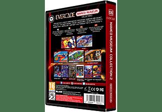 Evercade 06: Namco Museum Collection 2