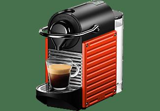 KRUPS Nespresso Kaffeemaschine Pixie XN 3045 Electric Red