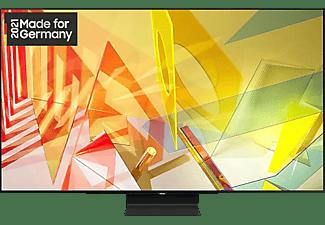 SAMSUNG GQ75Q90TCTXZG QLED TV (Flat, 75 Zoll / 189 cm, UHD 4K, SMART TV)