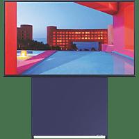 SAMSUNG GQ43LS05T QLED TV (Flat, 43 Zoll / 108 cm, UHD 4K, SMART TV)