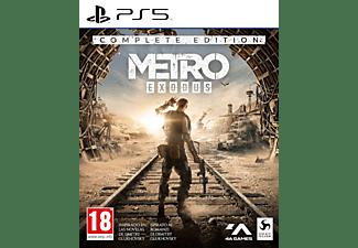PS5 Metro Exodus (Complete Edition)