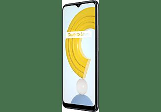 "Móvil - realme C21, Cruz negra, 32 GB, 3 GB, 6.5"", HD+, Mediatek Helio G35, 5000 mAh, Android"