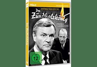 Der Zündholzkönig - Der Fall Ivar Kreuger DVD