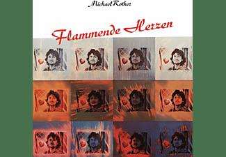 Michael Rother - Flammende Herzen (Remastered)  - (CD)