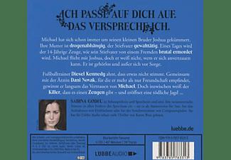 Rose Karen - Dornenpakt  - (CD)