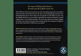 Fischer Julia - Der Flüsterer (20/SA)  - (MP3-CD)