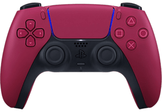 Mando - Sony PS5 DualSense™ Wireless Controller, Rojo