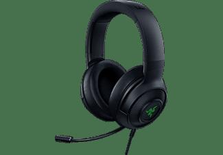RAZER Gaming headset Kraken V3 X USB Zwart