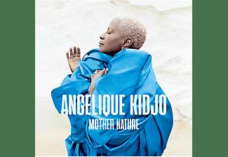 Angélique Kidjo - Mother Nature  - (CD)