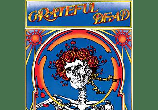 Grateful Dead - GRATEFUL DEAD (SKULL And ROSES)  - (Vinyl)