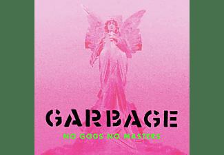 Garbage - No Gods No Masters [CD]