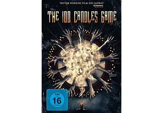 The 100 Candles Game DVD