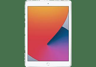 "Apple iPad 8ª generación, 128 GB, Plata, 10.2 "", WiFi, Retina, Chip A12 Bionic, iPadOS 14"