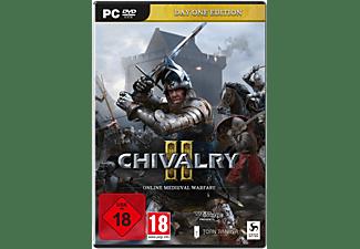 Chivalry 2 Steelbook Edition - [PC]
