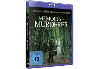 Memoir of a Murderer Blu-ray