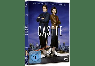 Castle - die komplette erste Staffel [DVD]
