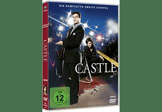 Castle - die komplette zweite Staffel [DVD]