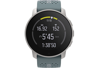 SUUNTO Smartwatch 9 Peak - Moss Gray