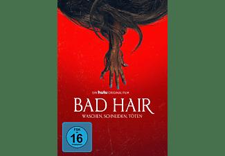 Bad Hair DVD