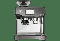 SAGE SES880BST4EEU1 Espressomaschine the Barista Touch™ Schwarz Edelstahl